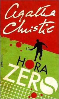 Mais um livro de suspense de Agatha. O final é, como sempre, surpreendente.