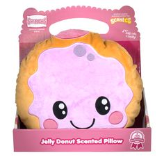 Smillow - Jelly Donu