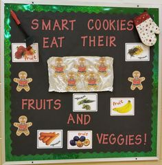 Many parents stress over their kid getting good nutrition. Their confusion can frequently be the outcome of conflicting information. Kitchen Bulletin Boards, Cafeteria Bulletin Boards, Elementary Bulletin Boards, Christmas Bulletin Boards, Back To School Bulletin Boards, Nutrition Jobs, Kids Nutrition, Nutrition Store, Nutrition Education