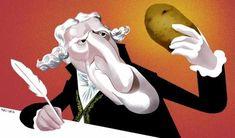¿Qué estrategias se siguieron para fomentar el consumo de zanahorias, patatas y espinacas?