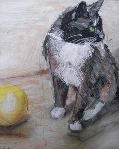 Artist: Beata Wojdat