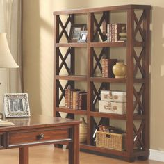Talitha Bookshelf by Coaster