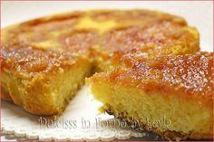 Torta+morbida+alla+marmellata+semplice+e+veloce