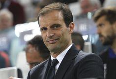Juventus v AS Monaco FC - UEFA Champions League Quarter Final: First Leg