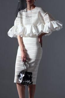 women Dresses Midi Dresses