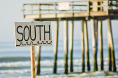 south by Deana Clement Michie for Minted.
