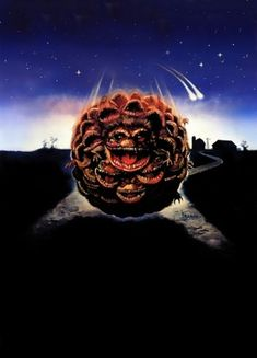 Critters (1986) movie #poster, #tshirt, #mousepad, #movieposters2