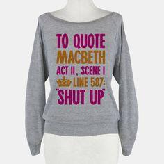 To+Quote+Macbeth+Shut+Up