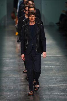 2015 MILAN RUNWAY | Milan Collections: Men's Spring 2015 Runway Review
