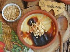 Fırında Sütlaç Resimli Tarifi - Yemek Tarifleri