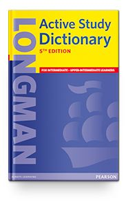 Longman Dictionary of Contemporary English | LDOCE