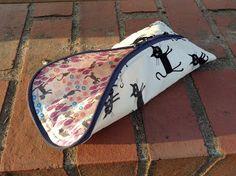 Sleeping Bag Pouch Tutorial / Schlafsäckchen