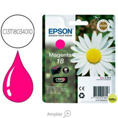 INK-JET EPSON T1803 MAGENTA EXPRESSION HOME XP-102 XP-205 XP-305