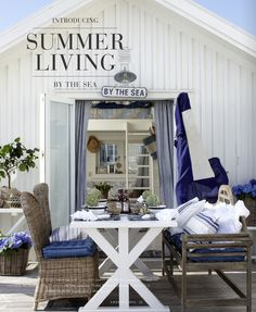 coastal inspiration - eMagazine Publication from http://artwood.se