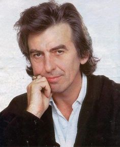 George Harrison 2/25/1943-11/29/2001...still in our hearts