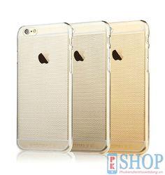 Ốp lưng iphone 6 dẻo siêu mỏng chính hãng TOTU - chất liệu silicon cao cấp, rất dẻo, thiết kế siêu mỏng  trong suốt, khi trang bị rất tự nhiên, không bị thô.
