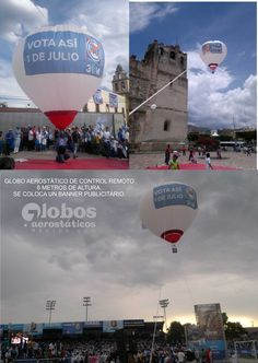 publicidad innovadora para campañas politicas publicidad aérea para campañas politicas