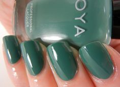 Zoya Alexa (Peter Som Spring 2014). Free from Zoya's flash sales!