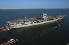 Navy Information, Uss Enterprise Cvn 65, The Big E, Navy Aircraft Carrier, New Aircraft, Us Navy Ships, Navy Military, United States Navy, Newport News
