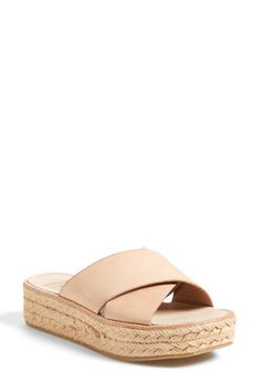 'Zabrina' Sandal (Women)