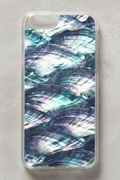 Recover Abalone iPhone 6 Case #anthroregistry
