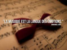 citation musique