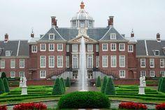 Huis ten Bosh                  Apeldoorn Nederland