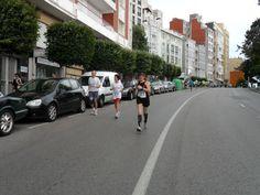 en carrera 5km diario montañés sep-2012
