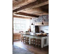 kitchen decor concept