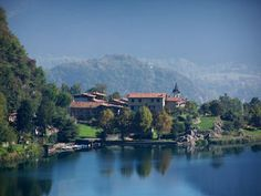 Lago Moro, Città di Darfo Boario Terme