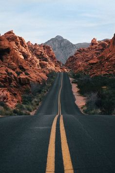 Valley of Fire State Park | ( by Sonja )