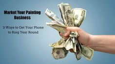 Here are the Best Tips For Marketing Your Painting Business Online: Effective marketing is essential for your Painting Business Online to generate the volume of customers you need to stay in business. It doesn't have to cost a great deal of money to incorporate various methods of...