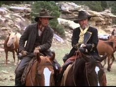Last Stand at Saber River 1997 TOM SELLECK Full Western Movie