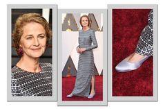 Top 7: Barbara Migliori elege as mais bem-vestidas do Oscar