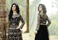Shop Monark Indo Western Salwar Suits Online with the best price Fashion House. Flaunt latest styled cuts and look with these Indian Dresses, Give yourself the stylish look for a Wedding & Party wear. Have a Glance at the Collection Now. Designer Anarkali Dresses, Pakistani Designer Suits, Designer Party Dresses, Wedding Wear, Wedding Dresses, Salwar Suits Online, Prom Dresses Long With Sleeves, Indian Gowns, Dress Suits