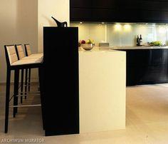 zdjęcia kuchni barek