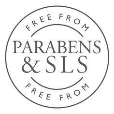 Naturally European, Delray Beach & AAA are all Parabens & SLS Fre.