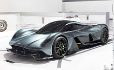 Discover more about three of the most expensive cars in the world: the Mercedes AMG ONE, the McLaren Speedtail and the Aston Martin Valkyrie. Aston Martin, Serena Williams, Super Sport Cars, Super Cars, Mercedes Amg, Pagani Huayra, Geneva Motor Show, Most Expensive Car, Red Bull Racing