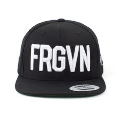 Reach Records KB 'FRGVN' Snapback
