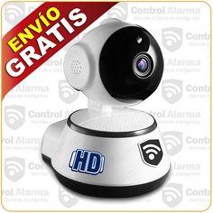 ¿Te imaginas una cámara que genere su propia red local WIFI? Esta fabulosa cámara esta diseñada para generar su propia red WIFI, solo bastará con programarla después de su configuración inicial, para que trabaje de forma independiente en lugares sin acceso a Internet. Te invitamos a conocer más acerca de este producto en: www.controlalarma.com Para más información contáctenos al correo ventas@controlalarma.com o al Tel. (33) 19325959 / Cel. 33 18042424 (Whatsapp / Telegram)