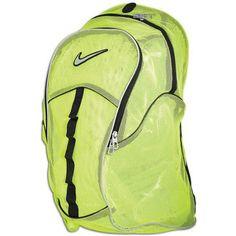 b459cdc00a6f Nike Brasilia 4 Large Mesh Backpack - Volt