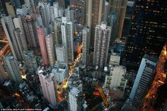 STACK & PACK: What Agenda 21 Is Bringing to a City Near You - dense cubic living quarters in Hong Kong - replacements to the Tree of Life:-( Hong Kong, Social View, China Today, Sci Fi Films, World Cities, Tree Of Life, The Neighbourhood, Around The Worlds, The Incredibles