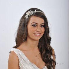 £50 VINTAGE STYLER: brook side tiara (headband)