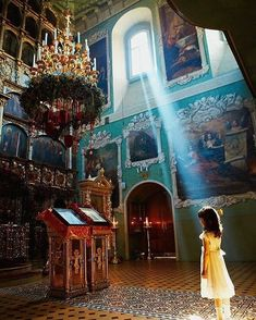"""""""The Church is a ship. Someone can sleep on it, someone may do nothing, someone may fight the waves. But he still continues on his journey,… Christian Church, Christian Faith, Parvis, Russian Culture, The Cross Of Christ, Orthodox Christianity, Russian Orthodox, Orthodox Icons, Sacred Art"""