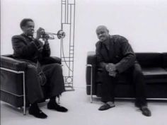 Guru Featuring Donald Byrd - Loungin' - YouTube