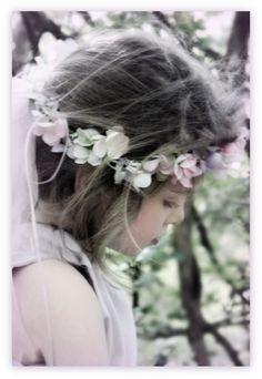 Our Fairy girl