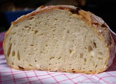 Bread N Butter, Polish Recipes, Food To Make, Sweets, Breads, January, Good Stocking Stuffers, Polish Food Recipes, Candy