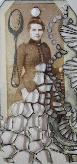 Sue Brown Printmaker: CONTEMPORARY ENAMEL EXPERIMENTS