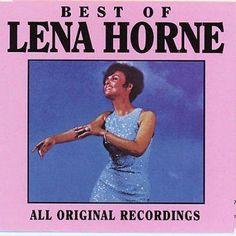 Lena Horne - Best of Lena Horne