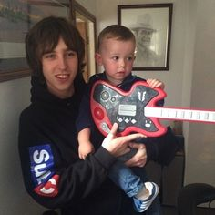 """Catfish and The Bottletops on Instagram: """"- He would be the best dad omgg"""" I love Van Mccann."""
